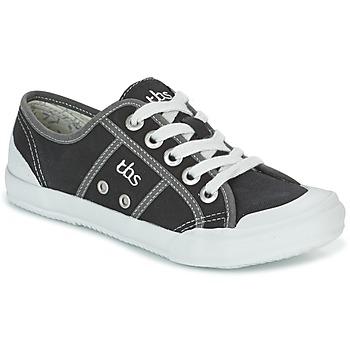 Schoenen Dames Lage sneakers TBS OPIACE Zwart