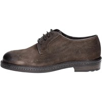 Schoenen Heren Derby Exton 4086 Grey