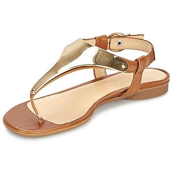 Schoenen Dames Sandalen / Open schoenen Gabor TARULE Brown