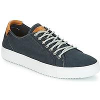 Schoenen Heren Lage sneakers Blackstone PM31 Blauw