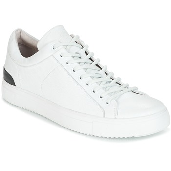 Schoenen Heren Lage sneakers Blackstone PM56 Wit
