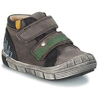 Schoenen Jongens Laarzen GBB REMI Grijs