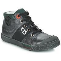 Schoenen Jongens Hoge sneakers GBB RUFINO Grijs