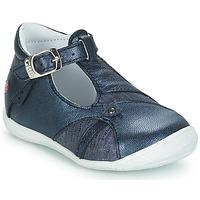 Schoenen Meisjes Sandalen / Open schoenen GBB STEPHANIE Vte / Marine / Dpf / Kezia