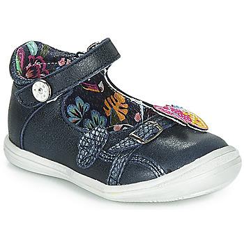 Schoenen Meisjes Sandalen / Open schoenen Catimini SITELLE Vte / Marine / Dpf / 2851
