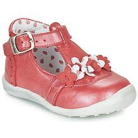 Schoenen Meisjes Sandalen / Open schoenen Catimini SALICORNE Rood
