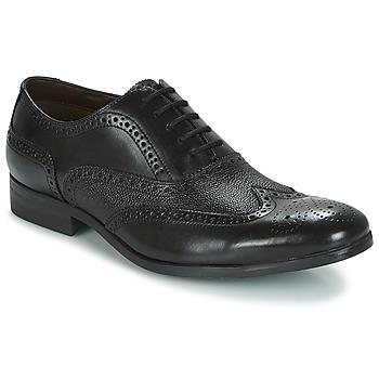 Schoenen Heren Klassiek Clarks GILMORE LIMIT Zwart