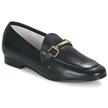 Schoenen Dames Mocassins Jonak SEMPRE Zwart