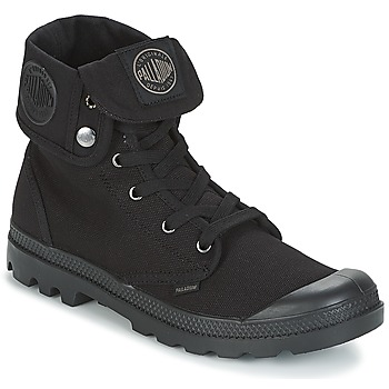 Schoenen Heren Laarzen Palladium BAGGY Zwart
