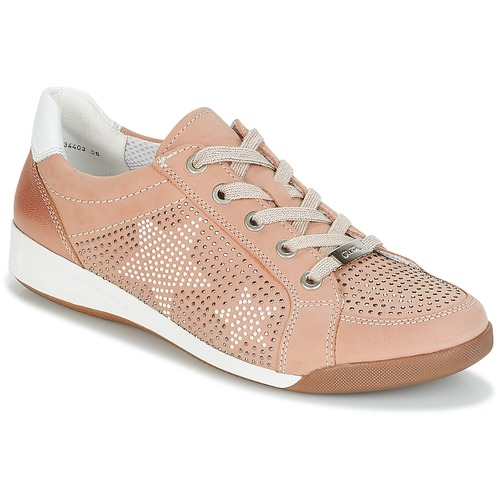 Chaussures Roses Ara Pour Dames skbVdnghpC