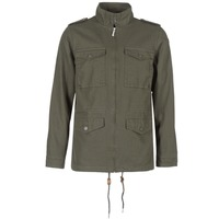 Textiel Heren Parka jassen Harrington ARMY JACKET Kaki