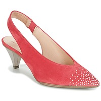 Schoenen Dames Sandalen / Open schoenen Hispanitas MALTA-5K Corail