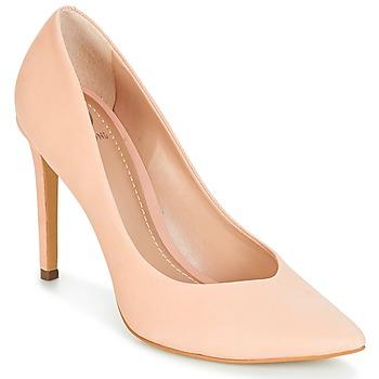 Schoenen Dames pumps Dumond VONOA Roze / Nude