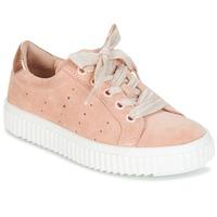 Schoenen Meisjes Lage sneakers Acebo's RAME Roze