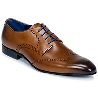 Schoenen Heren Derby Carlington FRUTO Brown