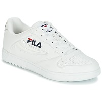 Schoenen Heren Lage sneakers Fila FX100 LOW Wit