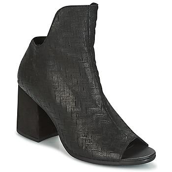 Schoenen Dames Sandalen / Open schoenen Papucei SAHARA Zwart
