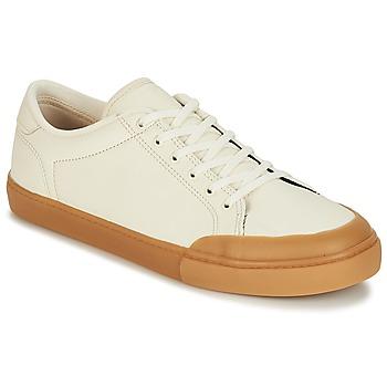 Schoenen Heren Skateschoenen Element MATTIS Creme