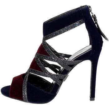 Schoenen Dames Sandalen / Open schoenen Braccialini 4059 Blue