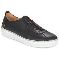 Schoenen Dames Lage sneakers Art TIBIDABO 1342 Zwart