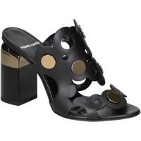 Schoenen Dames Sandalen / Open schoenen Pierre Hardy MD01 PENNY LACE NERO nero