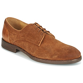 Schoenen Heren Derby Hudson DREKER Tan