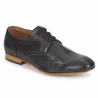 Schoenen Dames Derby Hudson LITA Zwart