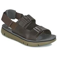 Schoenen Heren Sandalen / Open schoenen Camper ORUGA SANDAL Brown
