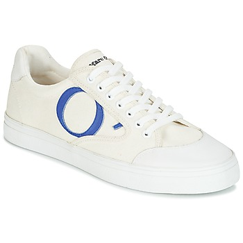 Schoenen Heren Lage sneakers Marc O'Polo GARIMO Wit