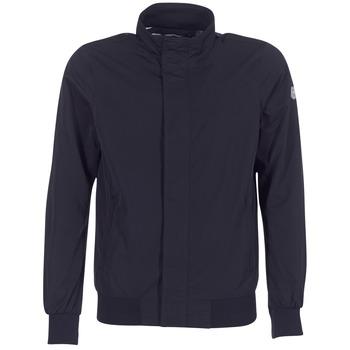 Textiel Heren Wind jackets Scotch & Soda POLAFE Marine