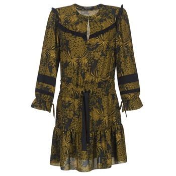 Textiel Dames Korte jurken Scotch & Soda NOONPL Kaki