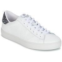 Schoenen Dames Lage sneakers Victoria DEPORTIVO PIEL Wit