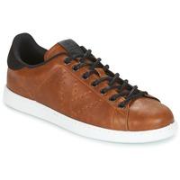Schoenen Heren Lage sneakers Victoria DEPORTIVO PU CONTRASTE Brown