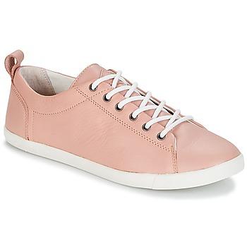 Schoenen Dames Lage sneakers PLDM by Palladium BEL NCA Roze