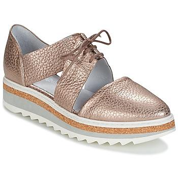 Schoenen Dames Sandalen / Open schoenen Philippe Morvan KOX Roze