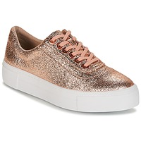 Schoenen Dames Lage sneakers Tamaris FACAPI Roze