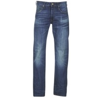 Textiel Heren Straight jeans G-Star Raw 3301 STRAIGHT Higa