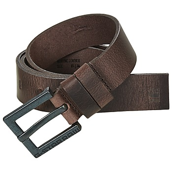 Accessoires Heren Riemen G-Star Raw DUKO Brown