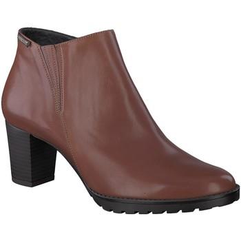 Schoenen Dames Laarzen Mephisto JAMILA Brown
