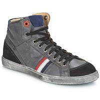 Schoenen Jongens Laarzen GBB ANGELO Vtu / Grijs / Dpf / 2367
