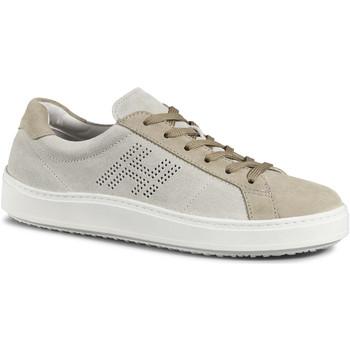 Schoenen Heren Lage sneakers Hogan HXM3020X480HG0241L beige