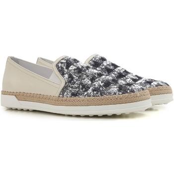 Schoenen Dames Lage sneakers Tod's XXW0TV0J970G450ZSO blu