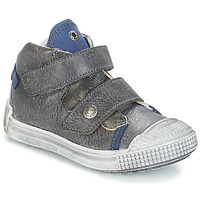 Schoenen Jongens Hoge sneakers GBB ROMULUS Grijs