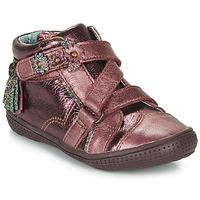 Schoenen Laarzen Catimini ROQUETTE Vte / Bordeau / Dpf / 2852