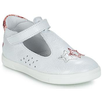 Schoenen Meisjes Sandalen / Open schoenen GBB SABRINA Vte / Nacre-rose / Dpf / Trilly