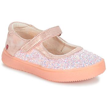 Schoenen Meisjes Laarzen GBB SAKURA Roze