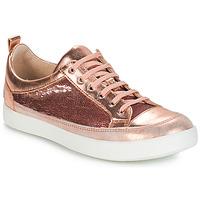 Schoenen Meisjes Lage sneakers GBB ISIDORA Roze