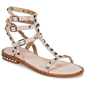 Schoenen Dames Sandalen / Open schoenen Ash POISON Roze