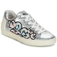 Schoenen Dames Lage sneakers Ash NAK BIS Zilver