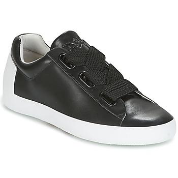 Schoenen Dames Lage sneakers Ash NINA Zwart